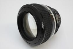 ニコン AI Noct Nikkor 58mm F1.2S 買取りました