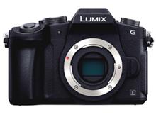 パナソニック LUMIX DMC-G8 を買取りました