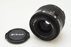 Nikon AF NIKKOR 35-70mm F3.3-4.5買取しました