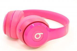 beats by dr.dre solo2を買取りさせていただきました
