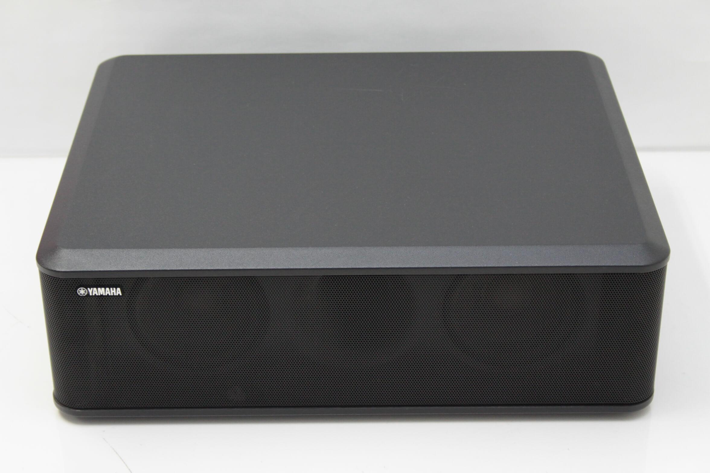 YAMAHAのYSP-2200を買い取りさせていただきました!