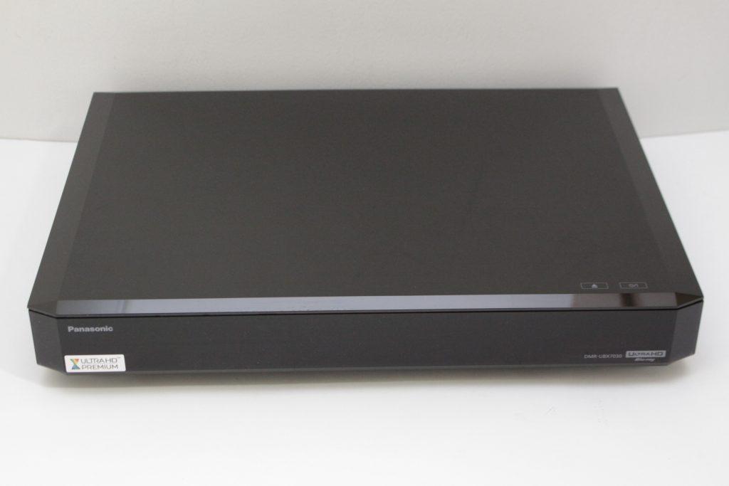 パナソニック ブルーレイディーガ DMR-UBX7030買取しました