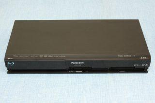 Panasonic ブルーレイDIGA DMR-BW850を買取しました