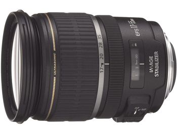 CanonEF-S 17-55mm F2.8 IS USMを買取させていただきました!
