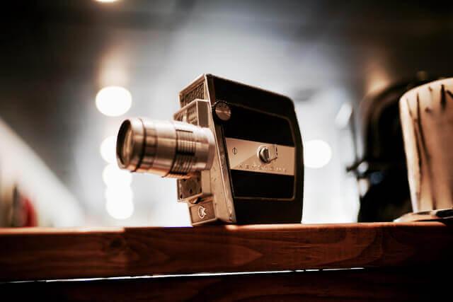 望遠レンズの歴史