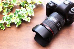 一眼レフカメラの新製品は特に高く売れます