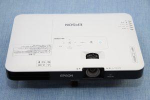 EPSON の EB-1780W 買取しました(買取ステーション)