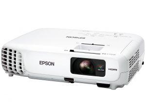 EPSON EB-S18を買取しました