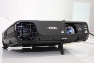 EPSONのEH-TW530を買い取りさせていただきました!