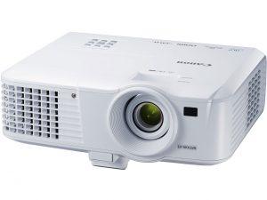 Canonパワープロジェクター LV-WX320を買取しました