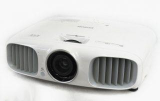 EPSON dreamio EH-TW6000 買取りました