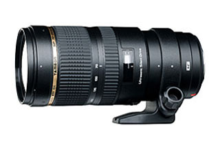 TAMRON (タムロン) SP 70-200mm F/2.8 Di VC USD 買取