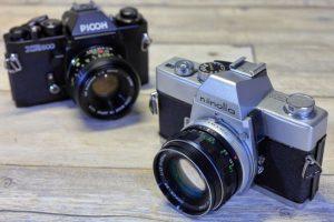 一眼レフカメラを買い替える4つのパターンと時期