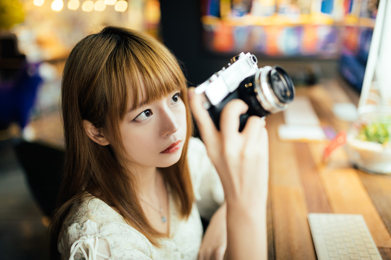 一眼レフカメラ 高価買取