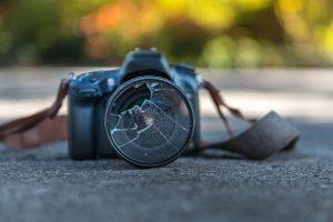 カメラ処分方法